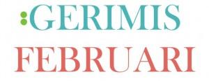 gerimis februari